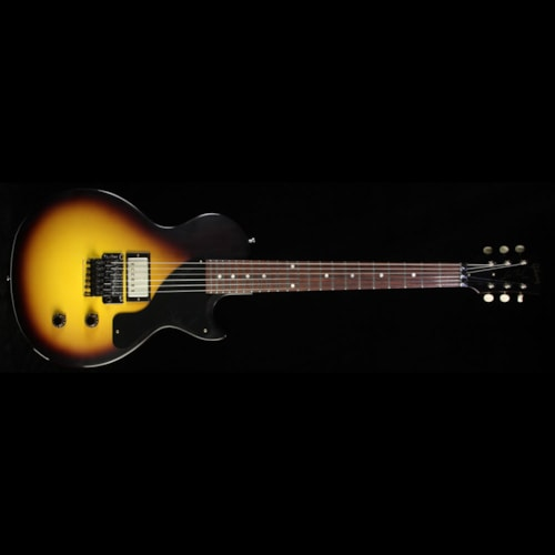 Gibson Custom Shop Used Gibson Custom Shop Zoo Select '57 Floyd Rose Les Paul Junior Electric Guitar Vintage Sunburst Excellent $2,699.00