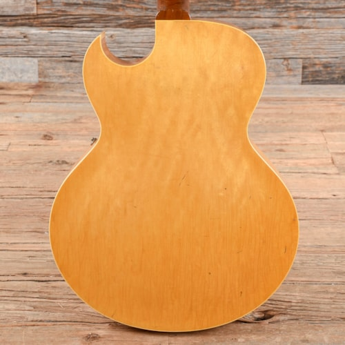 Gibson ES-175 Natural 1957 (s173)