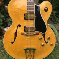 1959 Gibson ES-350T MINT