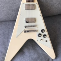 1978 Gibson Flying V MINT OH MY GOD!