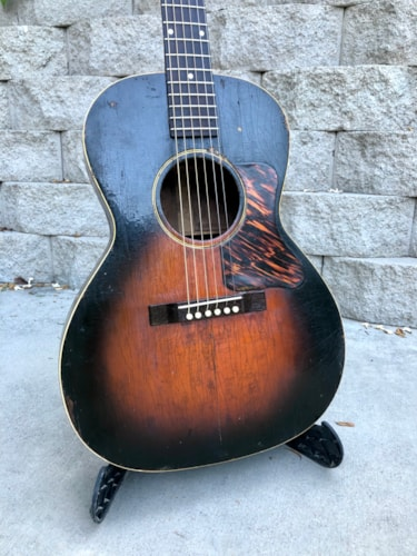 Gibson L-00 1939