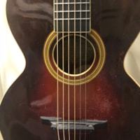 1921 Gibson L-3