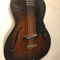 Gibson L-37