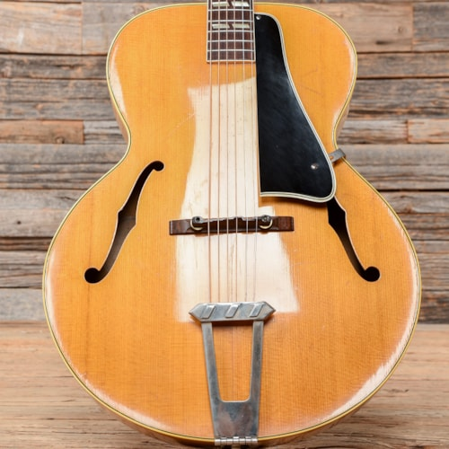 Gibson L-4 Natural 1950