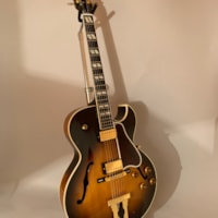 1999 Gibson L-4CES