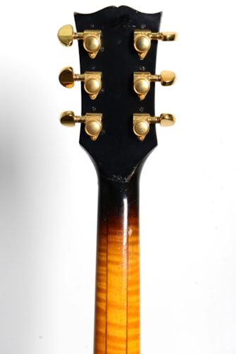 Gibson L-5 (Peter Bernstein's old L5) Sunburst, Excellent, Soft