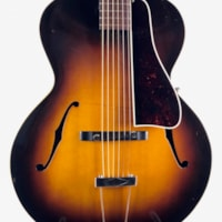 1937 Gibson L-50