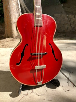 ~1948 Gibson l-50