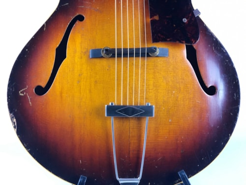 Gibson L-50 c 1946