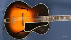 1937 Gibson L-7