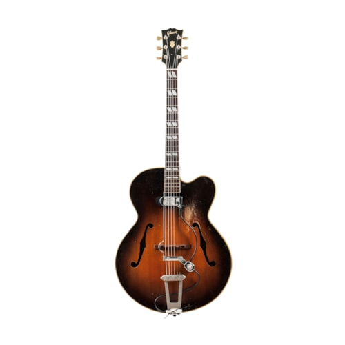 Gibson L-7C Archtop Guitar