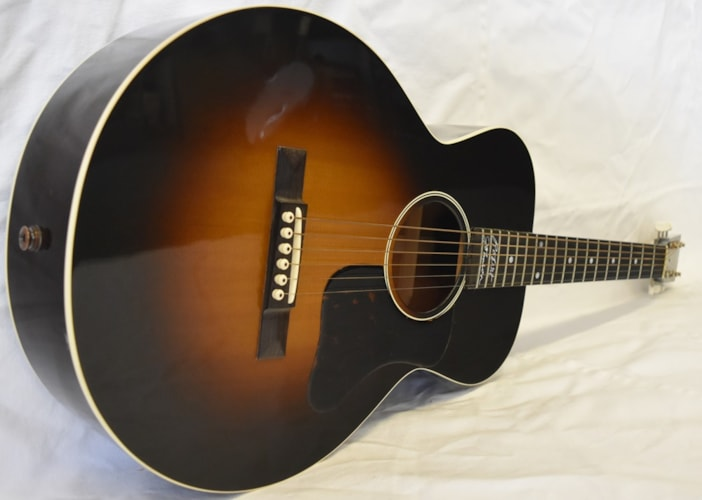 Gibson L1 Robert Johnson Sunburst, Very Good, Original Hard