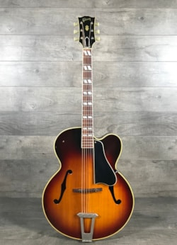 1962 Gibson L7-C