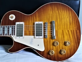 Gibson LEFTY R9 Les Paul (1959 Reissue)