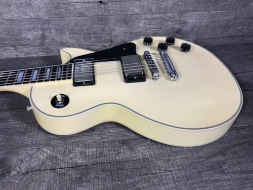 Gibson Les Paul Custom 1985 Alpine White