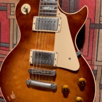 1980 Gibson Les Paul Heritage 80