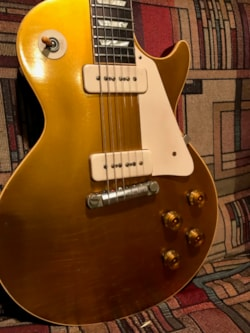 2011 Gibson Les Paul R4 Protocaster Makeover