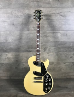 1976 Gibson Les Paul Recording