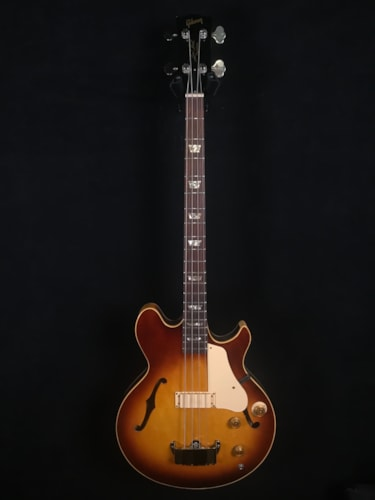 ~1970 Gibson Les Paul Signature Bass Sunburst