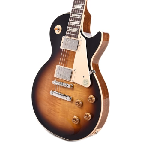 Gibson USA Les Paul Standard '50s Tobacco Burst (Serial #205600258)