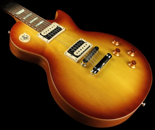 Gibson Les Paul Studio Deluxe 50's Electric Guitar Iced Tea Iced Tea, Excellent, $1,299.00