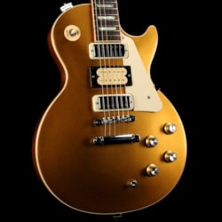 Gibson Limited Pete Townshend '76 Les Paul Deluxe Goldtop 2016