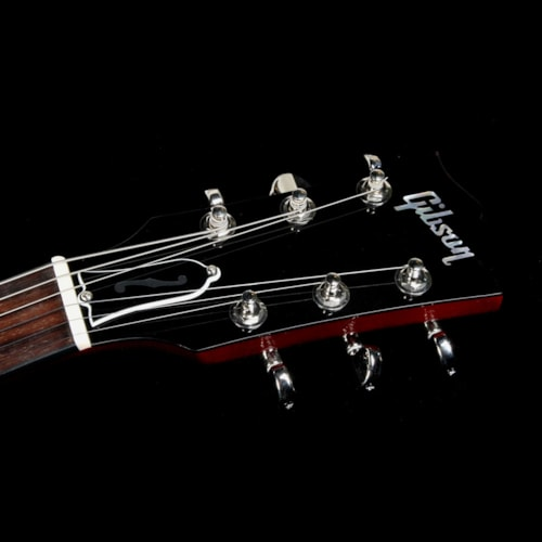 Gibson Memphis ES-335 Dot  Wine Red Excellent, $1,669.00
