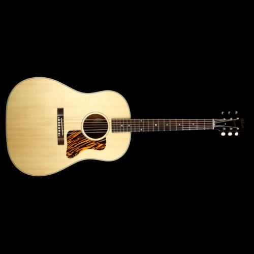 Gibson Montana J-35 Acoustic Natural Excellent, $1,299.00