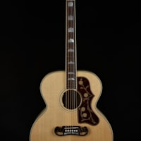 Gibson Montana SJ200 Standard 2018 - Antique Natural