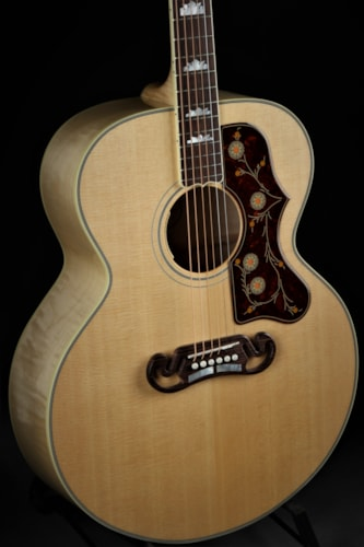 Gibson Montana SJ200 Standard 2018 - Antique Natural  Mint, Hard