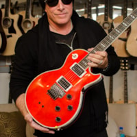 Gibson Neal Schon Gibson NS Les Paul Prototype #1