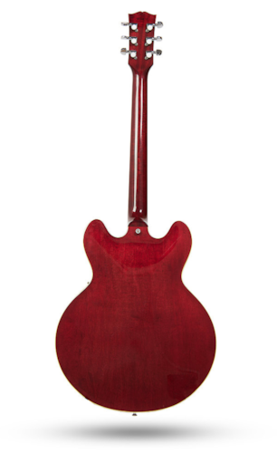 Gibson Orville by Gibson ES-335 Cherry