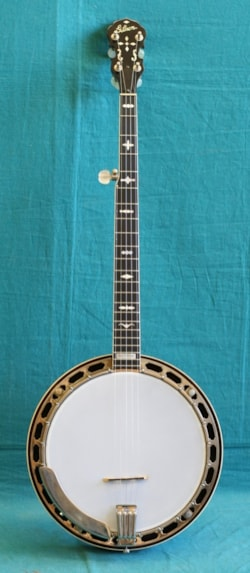 1988 Gibson RB-250