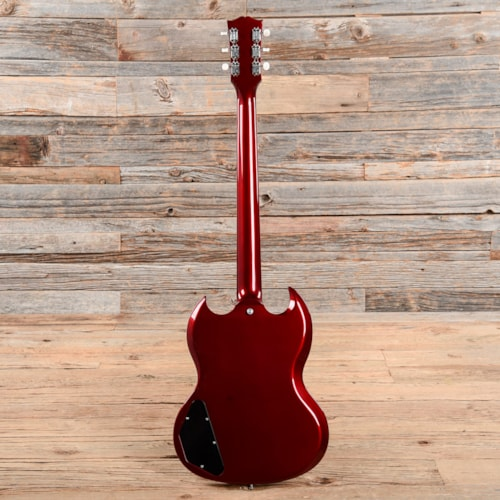 Gibson USA SG Special Vintage Sparkling Burgundy USED