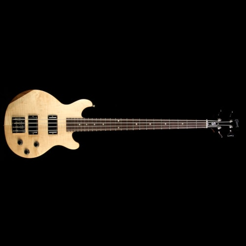 2007 Gibson Used 2007 Gibson Money Bass Electric Bass Guitar Natural