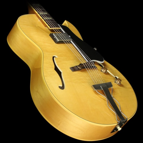 Gibson Used 2013 Gibson Memphis 1959 ES-175 Electric Guitar Antique Natural Natural, Excellent, $4,499.00