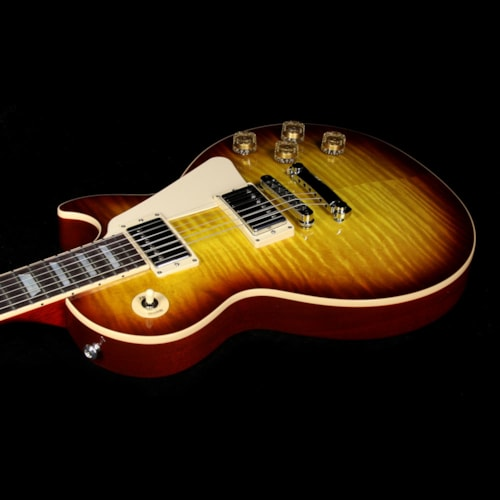 2016 Gibson Used 2016 Gibson Les Paul Traditional Premium Electric Guitar Iced Tea