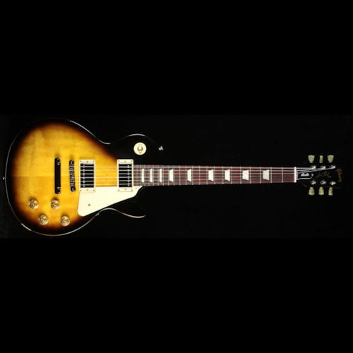 Gibson Used 2016 Gibson Les Paul Studio Electric Guitar Vintage Sunburst Vintage Sunburst, Excellent, $1,099.00