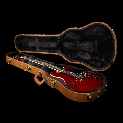Gibson Used 2016 Gibson Memphis ES-339 Electric Guitar Faded Cherry Faded Cherry, Excellent, $2,499.00