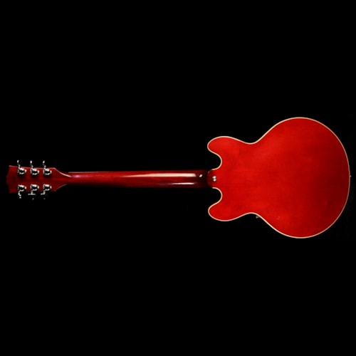2016 Gibson Used 2016 Gibson Memphis ES-339 Electric Guitar Faded Cherry