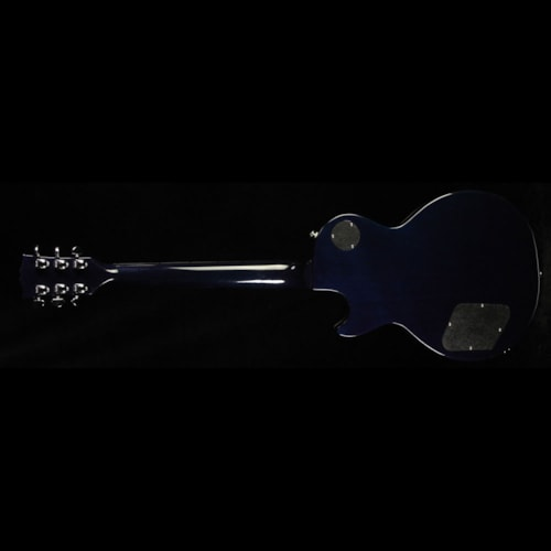 Gibson Used 2017 Gibson Les Paul Standard T Electric Guitar Blueberry Burst Blueberry Burst, Excellent, $2,299.00