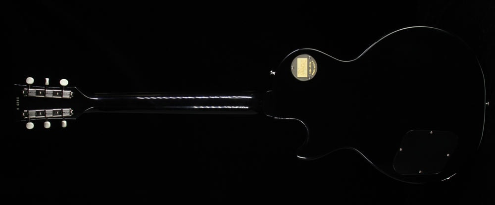 Gibson Used Gibson Custom Shop 1960 Les Paul Special Single Cut Electric Guitar Ebony Ebony, Excellent, $2,399.00