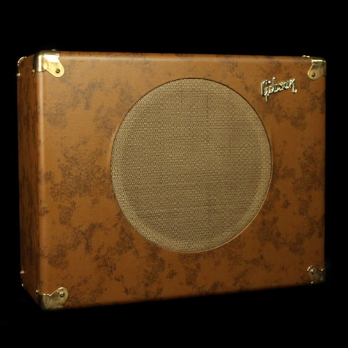 Gibson Used Gibson Goldtone GA-15 Electric Guitar Combo Amplifier Excellent, $695.00
