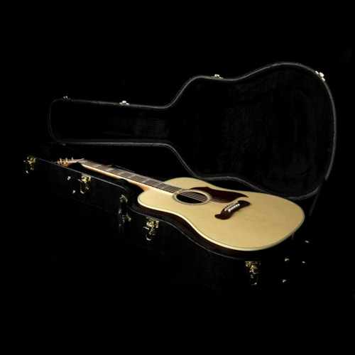 Gibson Used Gibson Montana Songwriter Deluxe Studio Acoustic/Electric Guitar Natural Natural, Excellent, $1,979.00