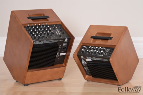 Godin Acoustic Solutions 75T and 150 Brand New, Call For Price!