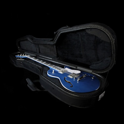 Godin Montreal Premiere LTD Electric Guitar Desert Blue Brand New, $2,150.00