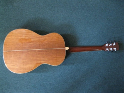 Goodall HRP-14 Natural, Mint, Original Hard, $3,000.00