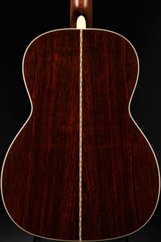 Goodall Traditional 000 - Cocobolo/Master German Top Brand New, Hard