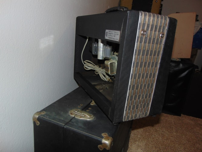 Greatch 210 Excellent, $450.00