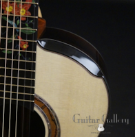 2017 Greenfield G1 Ltd Ed GG 20th Anniversary